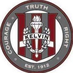 Trường Trung Học Kelvin High School – Winnipeg, Manitoba, Canada