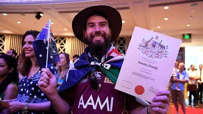 10 quyền lợi khi giữ quốc tịch Úc