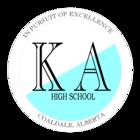 Alberta - Kate Andrews High School - Canada