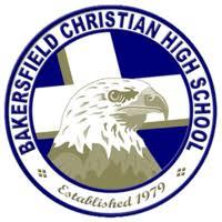 California - Trường Trung Học Bakersfield Christian High School – USA