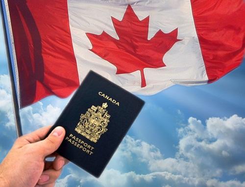 Chỉ cần sống ở Canada 1095 ngày trong vòng 5 năm, bạn đã đủ điều kiện trở thành công dân nước này