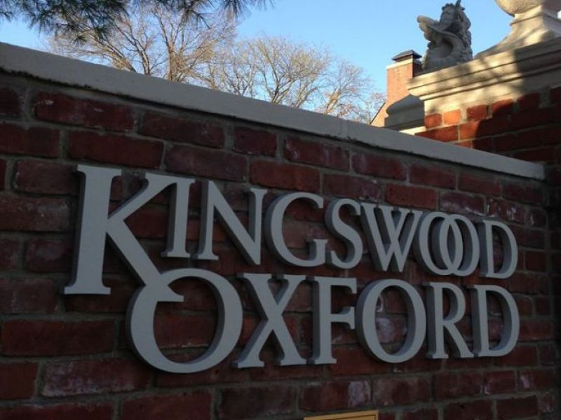 Connecticut - Trường Trung Học Kingswood Oxford School - USA