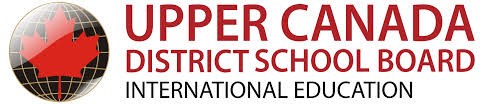 Sở Giáo Dục Học Khu Upper Canada District School Board - Brockville, Ontario, Canada