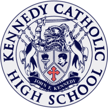 Washington - Trường Trung Học Kennedy Catholic High School - USA