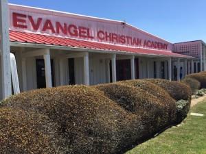 Louisiana - Học Viện Ngoại Trú Evangel Christian Academy - USA