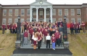 Học Bổng Trường Trung Học Nội Trú Lyndon Institute - Vermont, USA