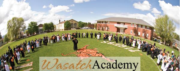 Utah - Học Viện Nội Trú Wasatch Academy - USA
