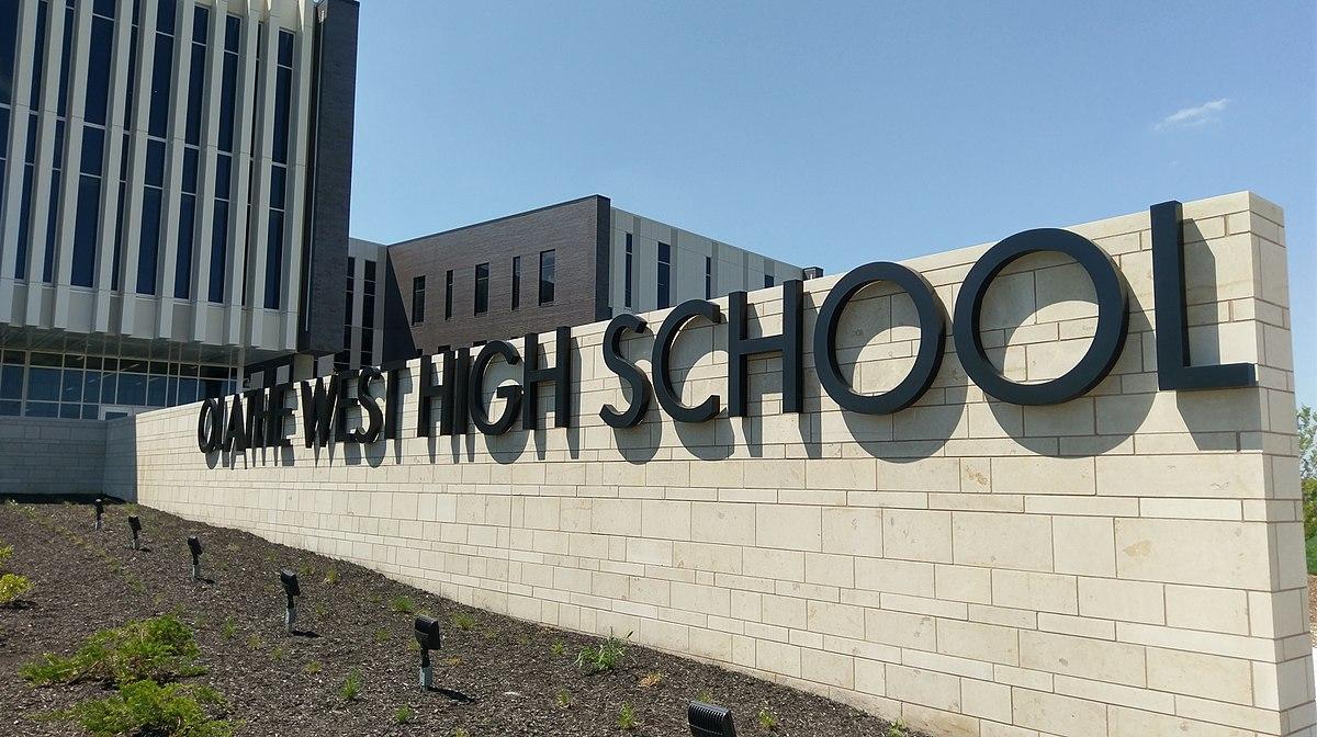 Kansas - Hệ Thống Trường Công Lập Olathe Public Schools - USA