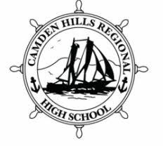 Maine - Trường Trung Học Camden Hills Regional High School – USA