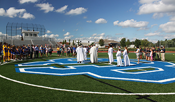 Michigan- Trường Trung Học Catholic Central High School - USA