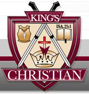 New Jersey - Trường Trung Học Ngoại Trú King's Christian School - USA