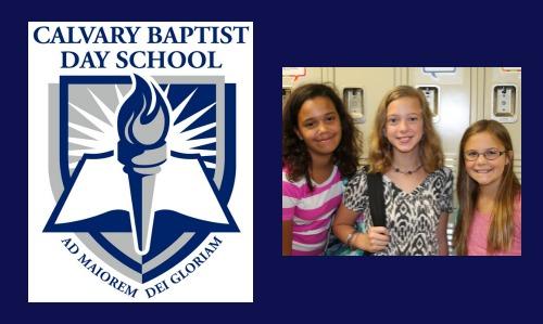 North Carolina - Trường Trung Học Calvary Baptist Day School – USA
