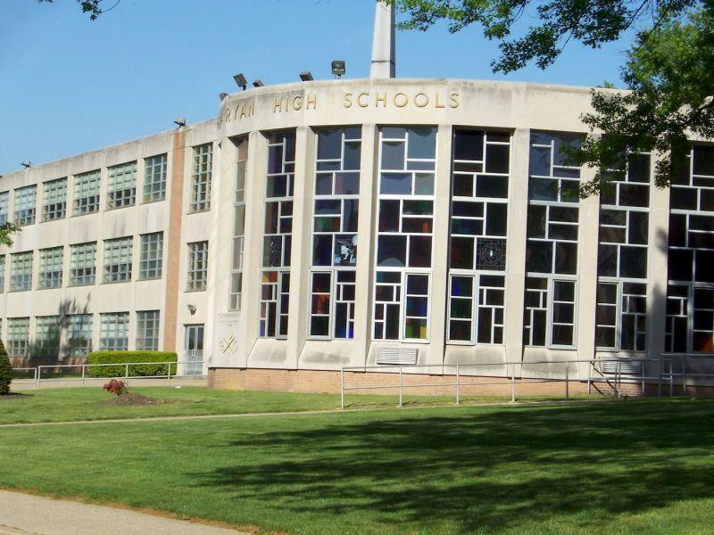 Pennsylvania - Trường Trung Học Archbishop Ryan High School - USA