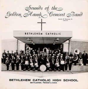 Pennsylvania - Trường Trung Học Bethlehem Catholic High School - USA