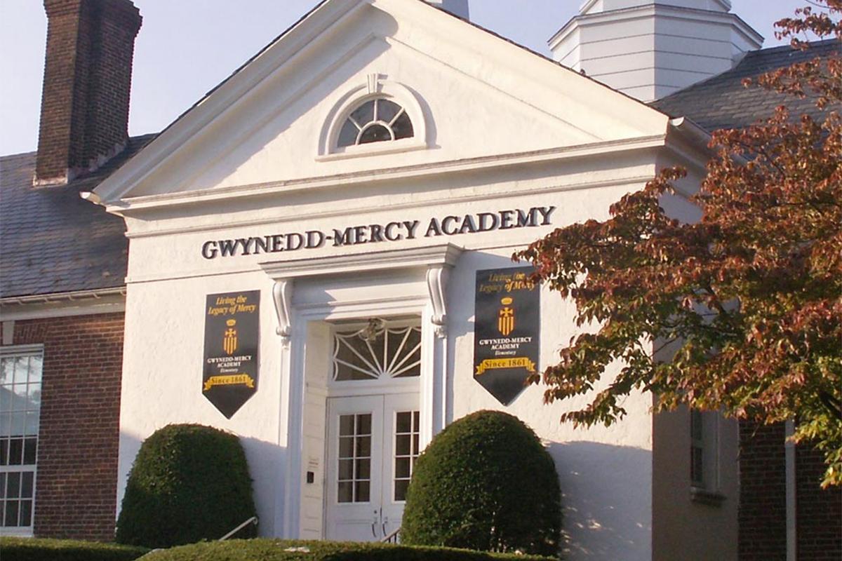 Pennsylvania - Trường Trung Học Gwynedd Mercy Academy - USA