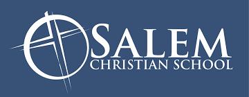 Pennsylvania - Trường Trung Học Salem Christian School - USA