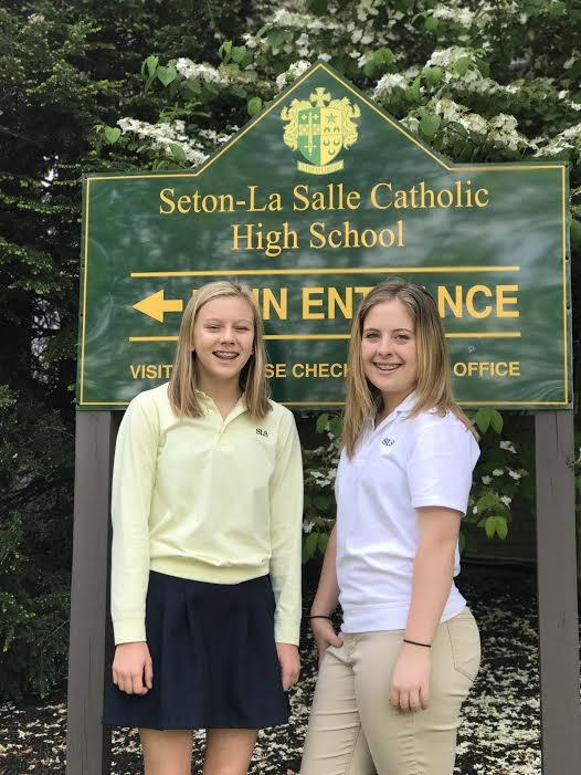 Pennsylvania - Trường Trung Học Seton-La Salle Catholic High School - USA