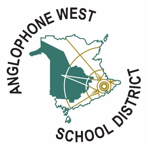 Sở Giáo Dục Học Khu Anglophone West School District – Fredericton, New Brunswick, Canada