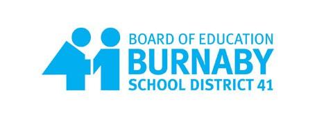 Sở Giáo Dục Học Khu Burnaby School District, Burnaby, British Columbia, Canada