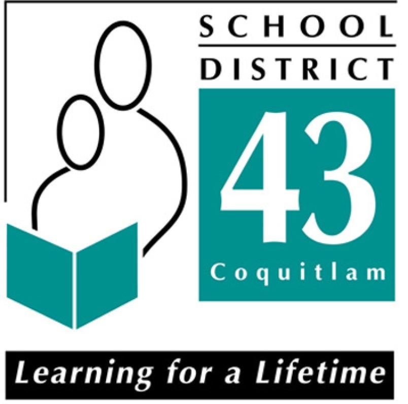 Sở Giáo Dục Học Khu Coquitlam School District, Coquitlam, British Columbia, Canada