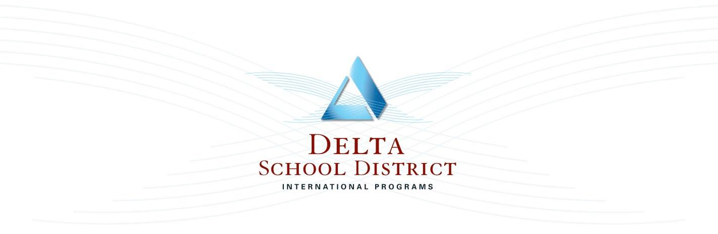 Sở Giáo Dục Học Khu Delta School District, Delta, British Columbia, Canada