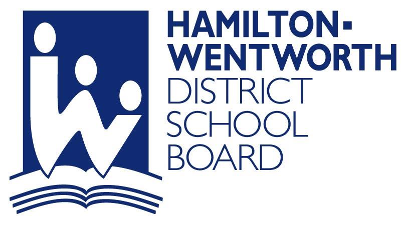 Sở Giáo Dục Học Khu Hamilton-Wentworth District School Board – Hamilton, Ontario, Canada