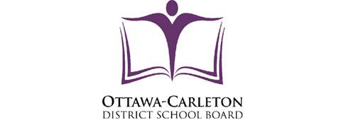 Sở Giáo Dục Học Khu Ottawa - Carleton District School Board, Ottawa, Ontario, Canada