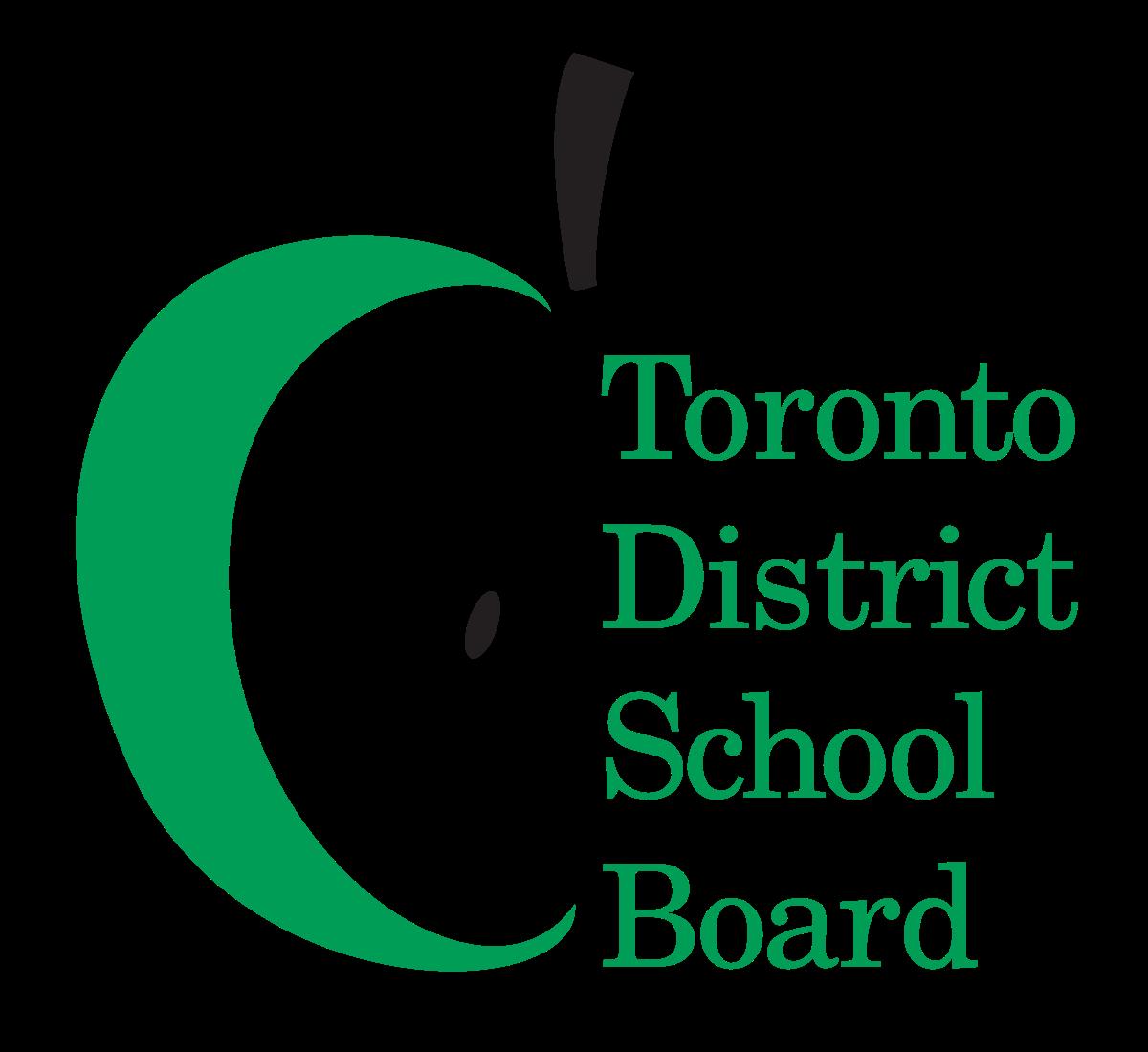Sở Giáo Dục Học Khu Toronto District School Board - Toronto, Ontario, Canada