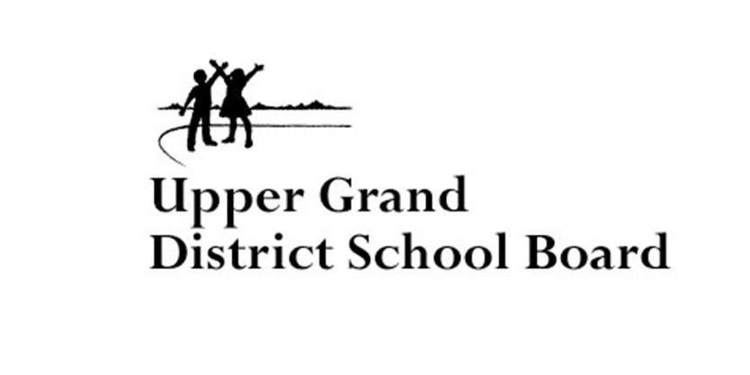 Sở Giáo Dục Học Khu Upper Grand District School Board – Guelph, Ontario, Canada