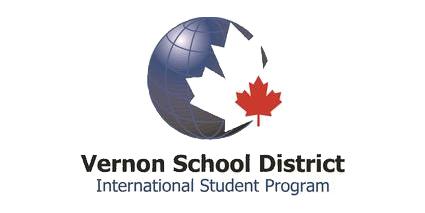 Sở Giáo Dục Học Khu Vernon School District, Vernon, British Columbia, Canada