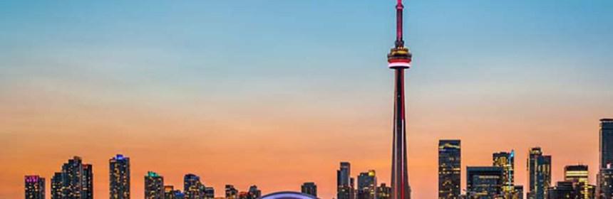 Toronto Đứng Đầu Danh Sách Thành Phố An Toàn Nhất Bắc Mỹ