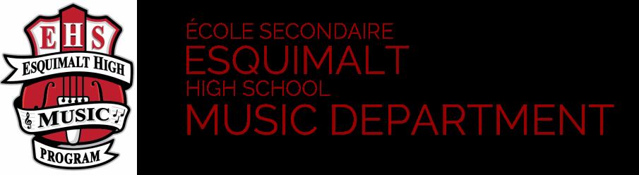 Trường Trung Học Esquimalt High School - Victoria, British Columbia, Canada