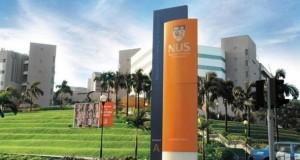 Trường Đại Học National University of Singapore