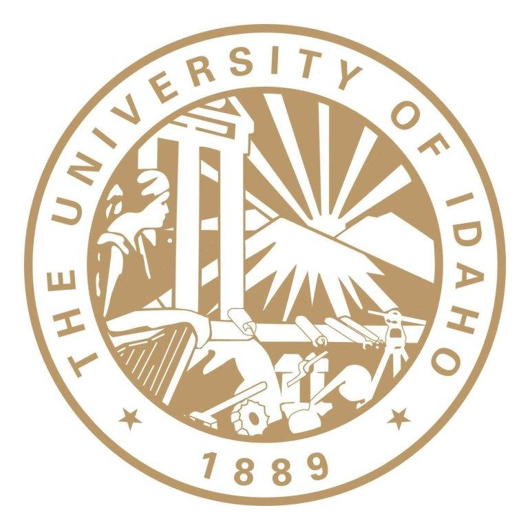 Trường Đại Học Idaho - University of Idaho, Moscow, Idaho, USA