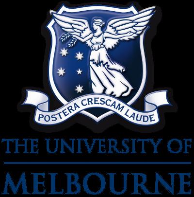 Trường Đại Học The University Melbourne , Úc