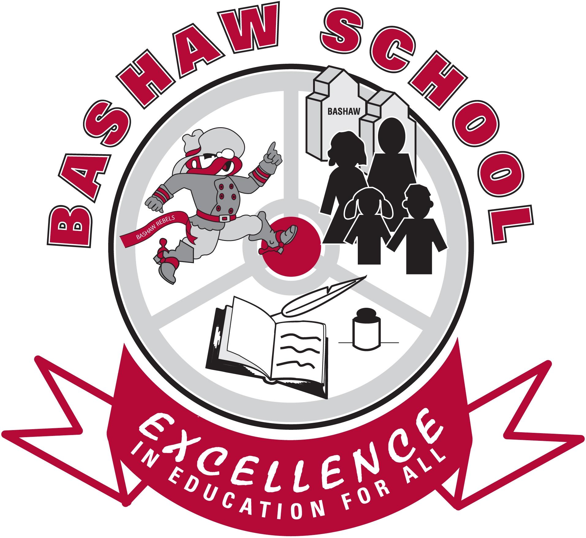 Trường Học Bashaw School – Bashaw, Alberta, Canada