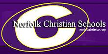 Virginia - Trường Trung Học Nội Trú Norfolk Christian School - USA