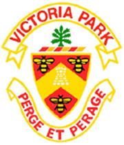Trường Trung Học  Victoria Park Collegiate Institute - Toronto, Ontario, Canada
