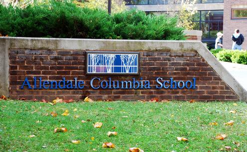 Trường Trung Học Ngoại Trú Allendale Columbia High School - New Jersey, USA
