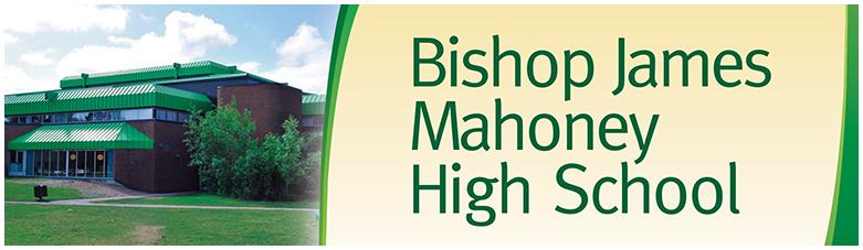 Trường Trung Học Bishop James Mahoney High School - Saskatchewan, Canadao
