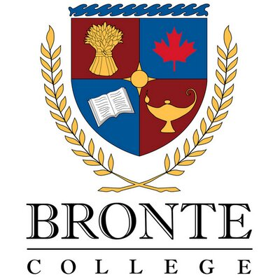 Trường Trung Học Bronte College – Mississauga, Ontario, Canada