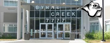 Trường Trung Học Byrne Creek Community School – Burnaby, British Columbia, Canada