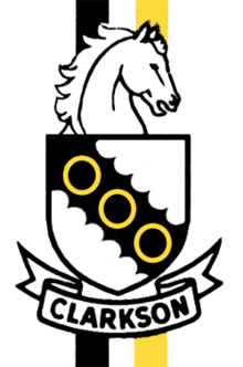 Trường Trung Học Clarkson Secondary School – Mississauga, Canada