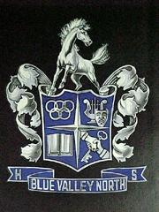 Kansas - Trường Trung Học Công Lập Blue Valley North High School - USA
