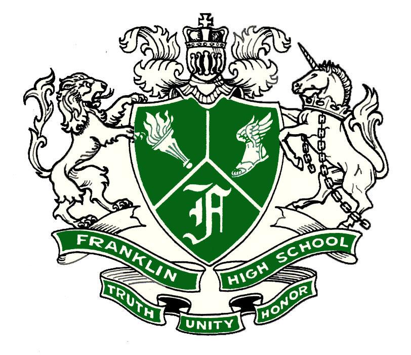 Trường Trung Học Công Lập Franklin High School - Washington, USA