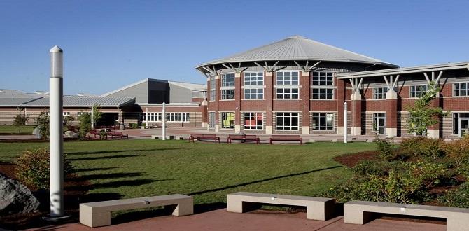 Washington - Trường Trung Học Công Lập Mount Tahoma High School - USA