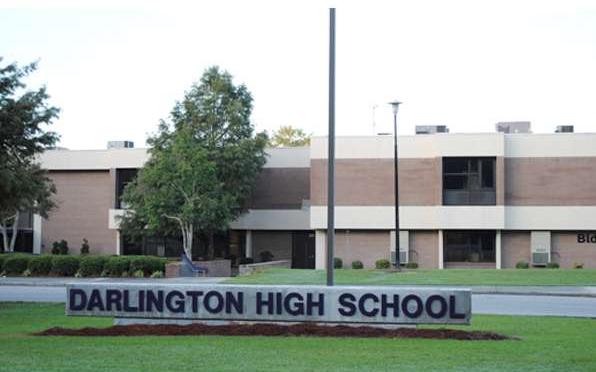 Trường Trung Học Nội Trú Darlington High School - Georgia, USA