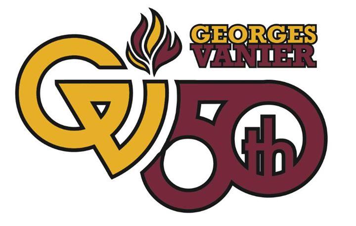 Trường Trung Học Georges Vanier Secondary School - North York, Ontario, Canada