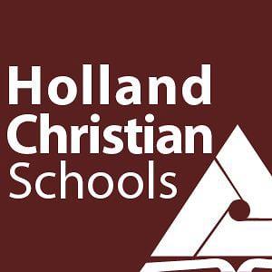Michigan - Trường Trung Học Ngoại Trú Holland Christian School - USA