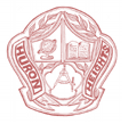 Trường Trung Học Huron Heights Secondary School – Newmarket, Ontario, Canada